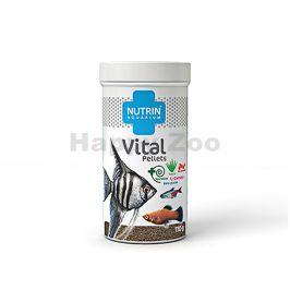 NUTRIN Vital Pellets 250ml (130g)