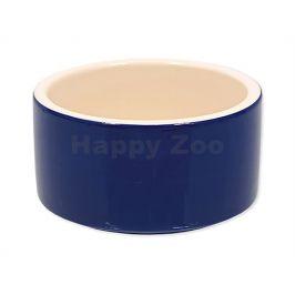 Keramická miska SMALL ANIMALS pro králíky modrá 10cm