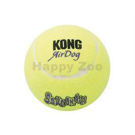 Hračka KONG Air tenis - míč 10cm