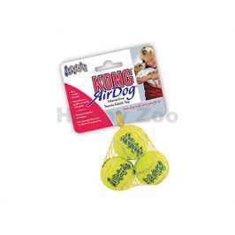 Hračka KONG Air tenis - míč 5cm (3ks)