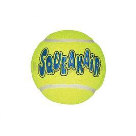 Hračka KONG Air tenis - míč (M)