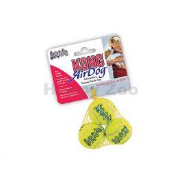 Hračka KONG Air tenis - míč 4cm (3ks)