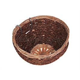 Hnízdo FLAMINGO kokosové 11x7cm (DOPRODEJ)