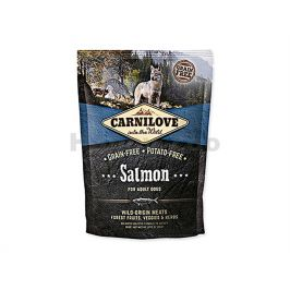 CARNILOVE Dog Salmon for Adult Dogs 1,5kg