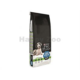 PRO PLAN Dog Large Puppy Athletic 12kg