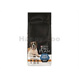 PRO PLAN Dog Large Adult Robust 14kg