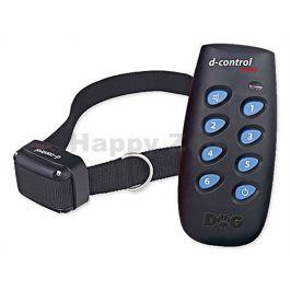 Elektronický výcvikový obojek DOG TRACE d-control easy (dosah 20