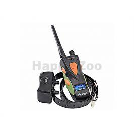 Elektronický výcvikový obojek PETRAINER PET617 (dosah 600m, pro