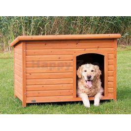 Bouda pro psa TRIXIE Natura hnědá (XL) 116x82x79cm