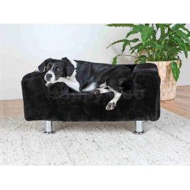 Pohovka TRIXIE King of Dogs černá 78x55cm