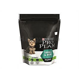 PRO PLAN Dog Small & Mini Puppy 700g