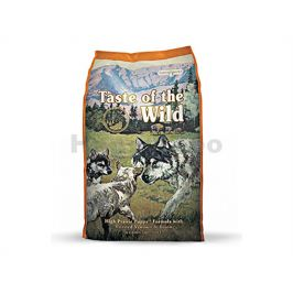 TASTE OF THE WILD Puppy High Prairie 2kg