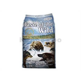 TASTE OF THE WILD Canine Pacific Stream 12,2kg