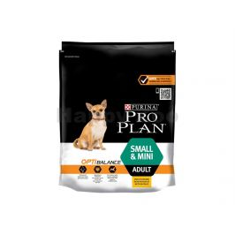 PRO PLAN Dog Small & Mini Adult 700g