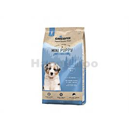 CHICOPEE Classic Nature Mini Puppy Lamb & Rice 2kg