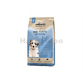 CHICOPEE Classic Nature Mini Puppy Lamb & Rice 500g