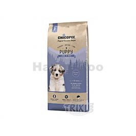 CHICOPEE Classic Nature Puppy Lamb & Rice 15kg