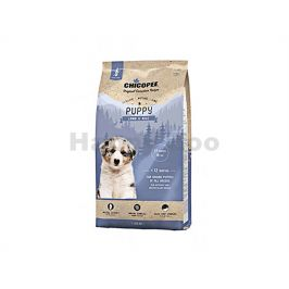 CHICOPEE Classic Nature Puppy Lamb & Rice 2kg
