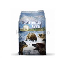 TASTE OF THE WILD Canine Pacific Stream 2kg