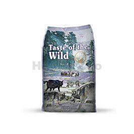 TASTE OF THE WILD Canine Sierra Mountain 2kg
