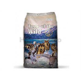 TASTE OF THE WILD Canine Wetlands 6kg