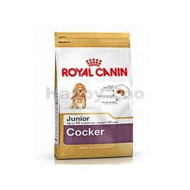 ROYAL CANIN Cocker Junior 3kg