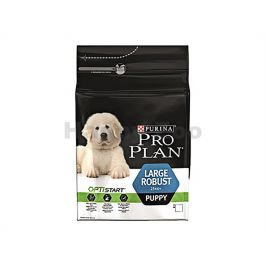 PRO PLAN Dog Large Puppy Robust 3kg