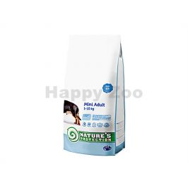 NATURE´S PROTECTION Dog Adult Mini 2kg