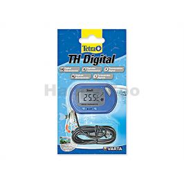 Akvarijní teploměr TETRA TH Digital bateriový