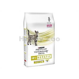PURINA PRO PLAN VD Feline - HP Hepatic 1,5kg