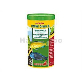 SERA Cichlid Green Nature XL 1000ml