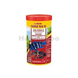 SERA Cichlid Red Nature XL 1000ml
