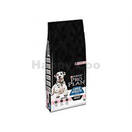 PRO PLAN Dog Large Adult Athletic Sensitive Skin 14kg