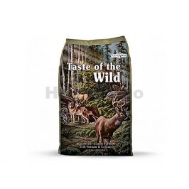TASTE OF THE WILD Canine Pine Forest 2kg
