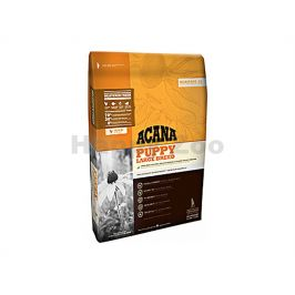 ACANA Heritage Puppy Large Breed 11,4kg