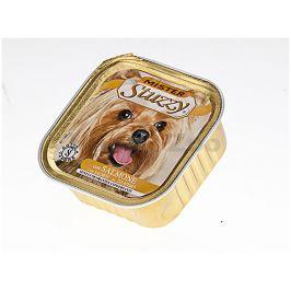 Paštika STUZZY Mister Dog - losos 150g