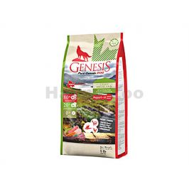 GENESIS Pure Canada Green Highland Puppy 2,268kg