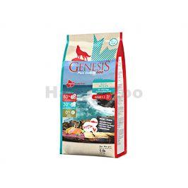 GENESIS Pure Canada Blue Ocean Adult 2,268kg