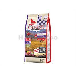 GENESIS Pure Canada Wild Taiga Soft Adult 2,268kg