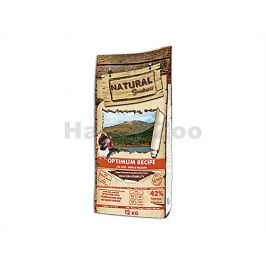 NATURAL GREATNESS Optimum Recipe Mini & Medium 12kg