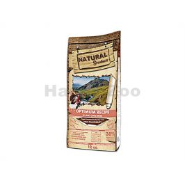 NATURAL GREATNESS Optimum Recipe Large Breed 12kg