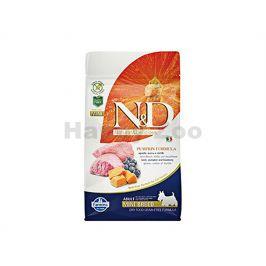 N&D Grain Free Pumpkin Dog Adult Mini Lamb & Blueberry 800g