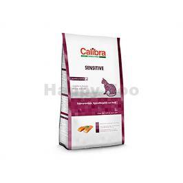 CALIBRA Cat Grain Free Sensitive Salmon & Potato 2kg