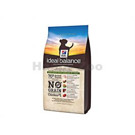 HILLS Ideal Balance Canine No Grain Chicken & Potato 12kg