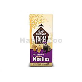 SUPREME Tiny Farm Snack Frankie Meaties Ferret 100g