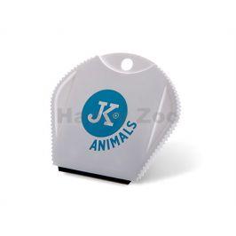 Akvarijní škrabka se žiletkou JK Mini
