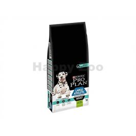 PRO PLAN Dog Medium Adult Large Athletic Sensitive Digestion 14k