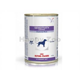 Konzerva ROYAL CANIN VD Dog Sensitivity Control Chicken SC 21 42