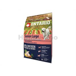 ONTARIO Senior Large Chicken 2,25kg