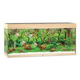 Akvarijní set JUWEL Rio LED 240 dub (240l) 121x41x55cm